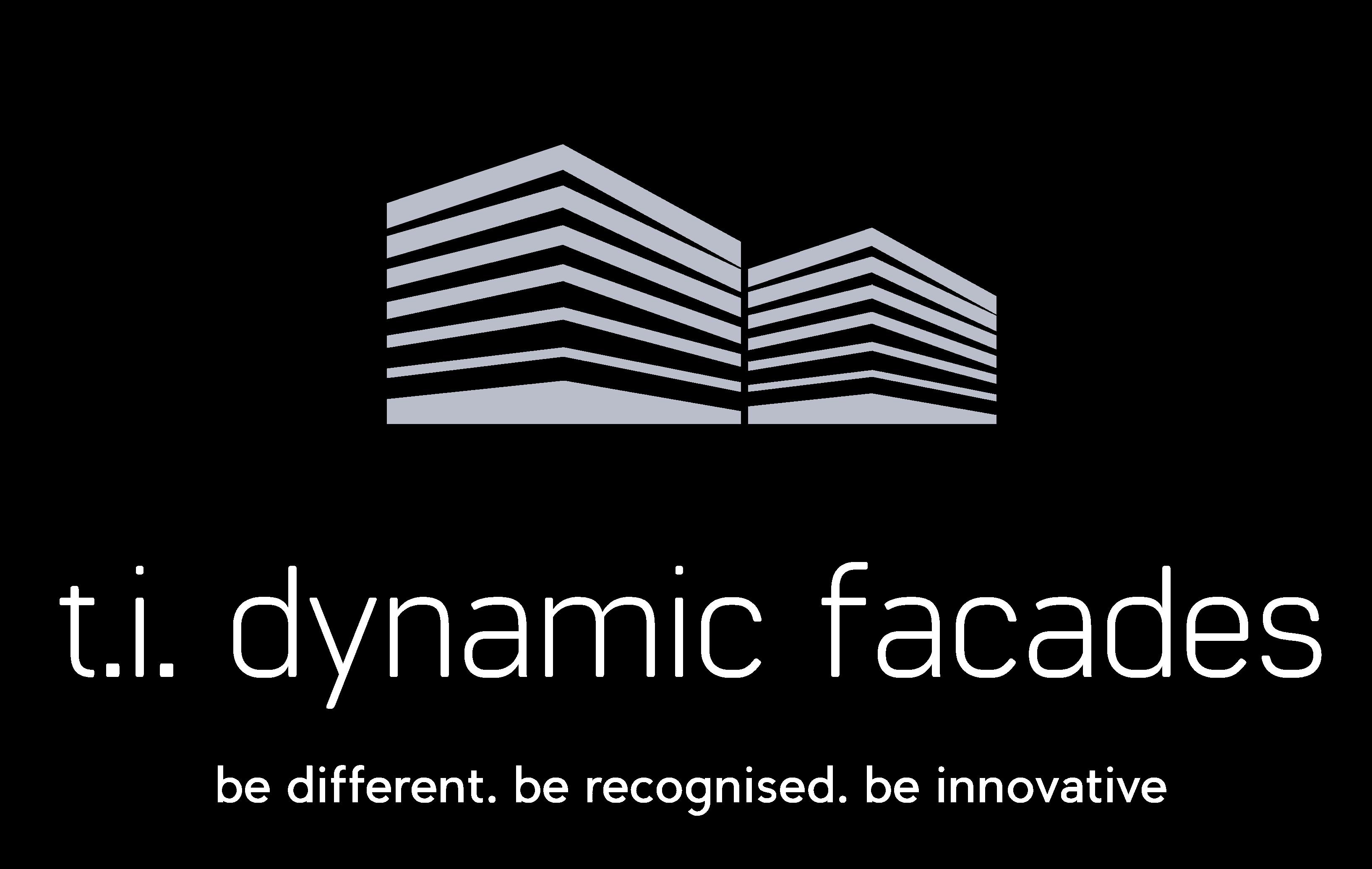 TI Dynamic Facades